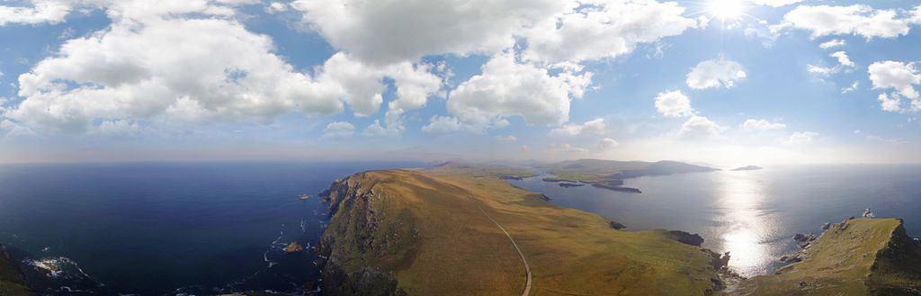 Bray Head Valentia Island