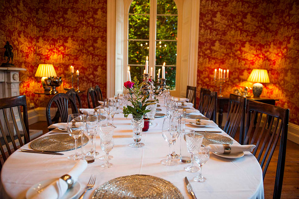 Coolclogher Dining Room