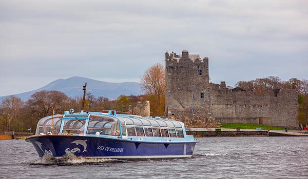 Killarney Waterbus