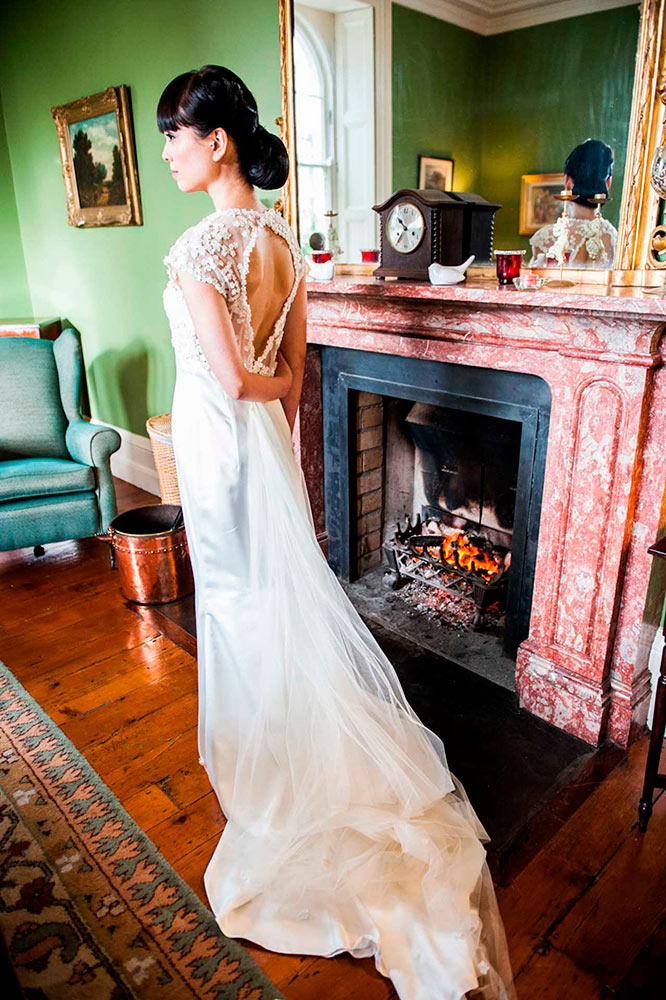 weddings at coolclogher