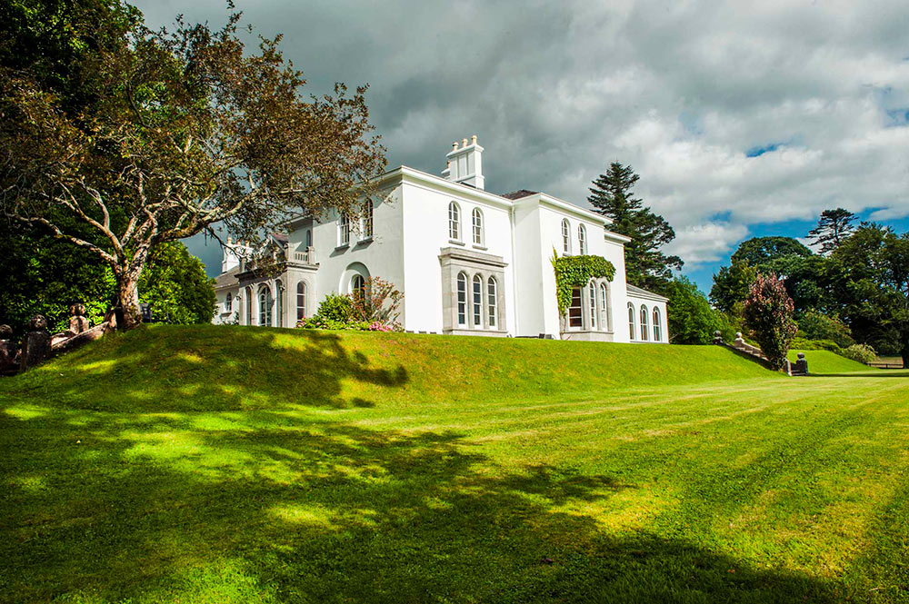 Coolclogher House